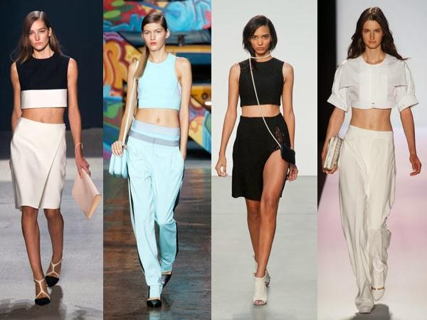 5 stylish ways to make crop top work for your body